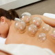 Cork Acupuncture Chinese Cupping Massage