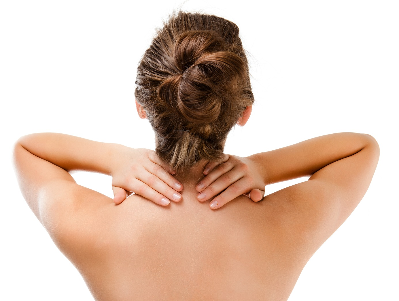 NECK PAIN relief cork acupuncture
