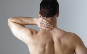 Stiff Neck Pain Relief Cork Acupuncture